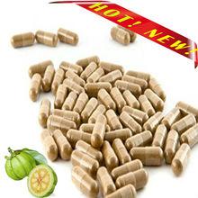 slimming body contain 60%HCA garcinia cambogia capsule