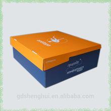 Dongguan custompaper ink cartridge paper box