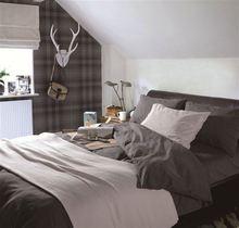 100% Cotton Reactive Printed Modern Design home bed sheet duvet cover pillow case