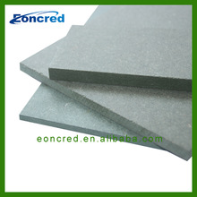 Different Thickness Plain/Raw Waterproof MDF Board