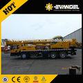 25 tonluk vinç QY25K5-i XCMG ucuz ikinci el kamyonlar