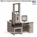 indústria petroquímica baixa temperatura equipamento de teste universal