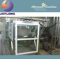 Industriais completas leite manteiga de amendoim equipamentos de produção