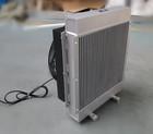 aluminium OEM industrial radiator
