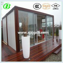 Prefab flatpack container house Homes for sale