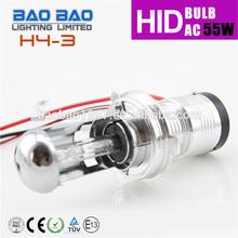 High Quality Factory wholesale 35w/55w/75w hid xenon kit, hid kits, hid bulb H1, H3, H4-3, H7, H9, H10, H11,H13