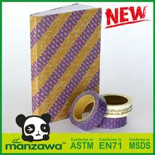 Manzawa japanese low viscosity masking tape