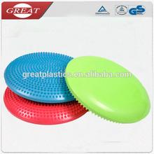 PVC massage cushion