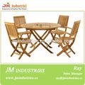 Fsc/en/astm grosso de madeira mesa de rolamento