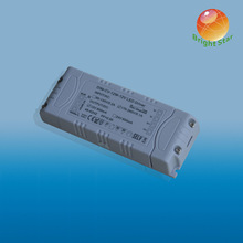12W 24V constant voltage triac dimmable waterproof led power supply