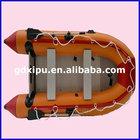 Rigid Boat Inflatable Pvc Pontoons Inflatable Catamaran For Sale