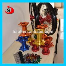 Full Motorcycle Dirt Bike Wheel Hub For CRF 450 250 125