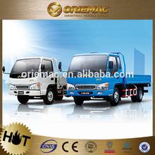 Jac n- série 4x4 3.5 ton caminhão contêiner