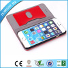 new arrival phone mobile case leather smart cover for iphone6 4.7 inch