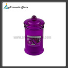 wholesale customized scented jar candles cheap