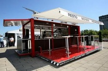 mobile container house/kits design