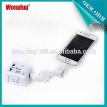 2014 newest designed wonplug patent good reputation useful new gifts products 2012