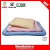 Gorgeous Velvet Folding Fashion Plush Boat Pet Dog Bed