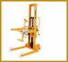 Material Handling Tools Hydraulic Oil Drum Lifter Capacity 350kg