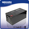 Alibaba hot sale lead acid ups 200ah storage dry cell battery