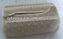 Japanese style new popular fabric tissue box