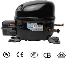 battery powered mini fridge with 12v dc compressor