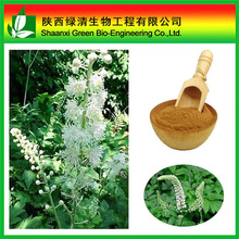 High Quality Black Cohosh Herb Extract Triterpenoid Saponins 2.5%-8% HPLC