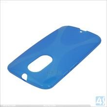 TPU Case scratch-proof X style for Motorola Moto X/X+1