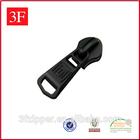New Style Wholesale Zipper Head Lock