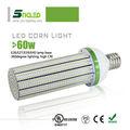 smart luz compras online 60w levou sabugo de milho lâmpada modelo uniforme para o escritório