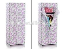 China supply bedroom diy wardrobe closet diy design