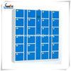 Digital 24 door supermarket electronic storage locker
