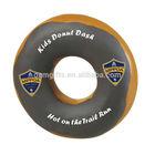 Custom Donut Squeeze Toy,PU Stress Ball