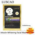 2014 vente chaude vierge huile de noix de coco lotion pour arbutine blanchiment masque Facial