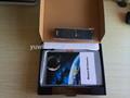 Meilleur satellite tv décodeur pour crypté canaux, Azclass S933PLUS étoiles piste hd récepteur