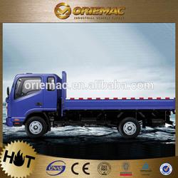 JAC N-Series 3500kg vans