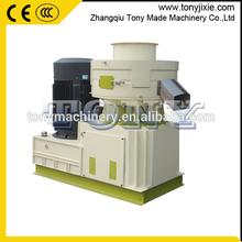 (W)TYJ860-II hot sale vertical ring die wood pellet mill for biomass fuel price/ biomass pellet press machine price
