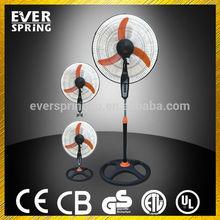 de alta calidad de la función de múltiples venta caliente calor alimentado de la estufa de madera ventilador