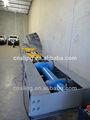hidráulica tracción universal prueba máquina