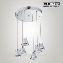 Iluminación de interior moderno kevin reilly altar colgante de luz de la lámpara original