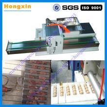 2200bunch/h capacidade grande de carne desgaste string máquina/espeto automático da máquina