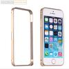 Luxury Aluminum Metal Bumper Case Cover for iPhone 5 5S