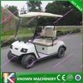 Carrito de golf eléctrico precio/rápida eléctrica carros de golf para la venta