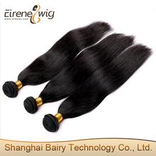 Wholesale Large Stock Grade 5A Natural Straight 100% Raw Malaysian cheap virgin human hair