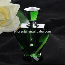 new king pyramid crystal bottle perfume MH-X20100