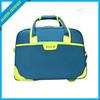 Fashion rolling duffel bag travel duffel bag with trolley