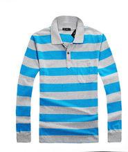 Directo de fábrica de venta al por mayor Polo de moda, Polo camisa de encargo de china venta al por mayor mercado, La camisa de Polo pareja