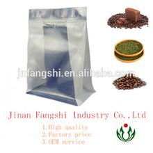 coffee Plastic bag/plastic coffee bag/coffee drinking water in plastic
