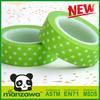 Manzawa water proof washi masking tape