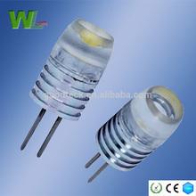 Hot selling LED G4 12V 3W G4 LED 12V DC